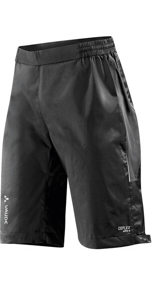 VAUDE M's Spray Shorts III Black (010)